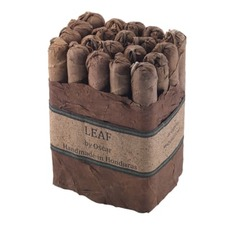 Leaf By Oscar Maduro Toro Bundle of 20